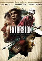 Extortion - French DVD movie cover (xs thumbnail)