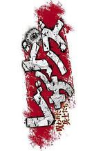 Red Sands - Japanese Logo (xs thumbnail)