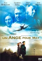 An Angel for May - French Movie Cover (xs thumbnail)