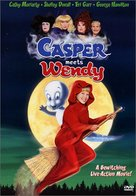 Casper Meets Wendy - DVD movie cover (xs thumbnail)