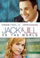 Jack and Jill vs. the World - Movie Cover (xs thumbnail)