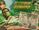 The Alligator People - Mexican poster (xs thumbnail)