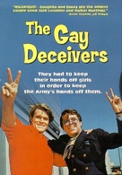 The Gay Deceivers - Movie Cover (xs thumbnail)