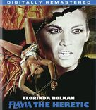 Flavia, la monaca musulmana - Blu-Ray cover (xs thumbnail)