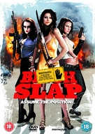 Bitch Slap - British Movie Cover (xs thumbnail)
