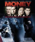 For the Love of Money - French Blu-Ray movie cover (xs thumbnail)