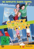 """Smack the Pony"" - German DVD cover (xs thumbnail)"