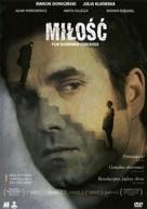 Amour - Polish Movie Poster (xs thumbnail)