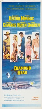 Diamond Head - Movie Poster (xs thumbnail)
