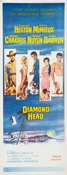 Diamond Head - Movie Poster (xs thumbnail)