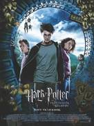Harry Potter and the Prisoner of Azkaban - French Movie Poster (xs thumbnail)