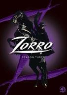 """Zorro"" - DVD movie cover (xs thumbnail)"