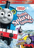 """Thomas the Tank Engine & Friends"" - DVD movie cover (xs thumbnail)"