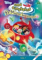 """Little Einsteins"" - Danish Movie Cover (xs thumbnail)"