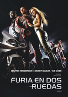 Torque - Argentinian Movie Poster (xs thumbnail)