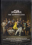"""The Gamekillers"" - Movie Poster (xs thumbnail)"