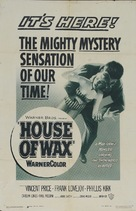House of Wax - Re-release poster (xs thumbnail)