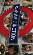 Clapham Junction - British Movie Poster (xs thumbnail)