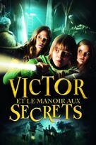 Das Haus der Krokodile - French DVD cover (xs thumbnail)