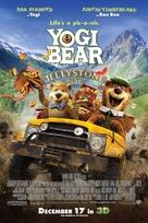 Yogi Bear - Movie Poster (xs thumbnail)