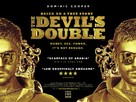 The Devil's Double - British Movie Poster (xs thumbnail)