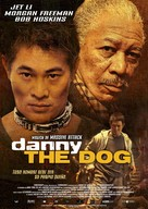 Danny the Dog - Spanish Movie Poster (xs thumbnail)
