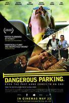 Dangerous Parking - British poster (xs thumbnail)