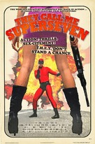 They Call Me Superseven - Movie Poster (xs thumbnail)