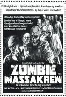 Zombi Holocaust - Danish Movie Cover (xs thumbnail)