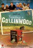 Welcome To Collinwood - French Movie Cover (xs thumbnail)