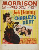 Charley's Aunt - Movie Poster (xs thumbnail)