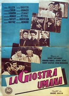 O. Henry's Full House - Italian Movie Poster (xs thumbnail)