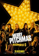Pitch Perfect 3 - Dutch Movie Poster (xs thumbnail)
