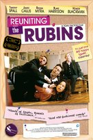 Reuniting the Rubins - Movie Poster (xs thumbnail)