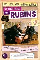 Reuniting the Rubins - Movie Poster (xs thumbnail)