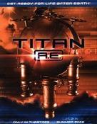Titan A.E. - Movie Poster (xs thumbnail)