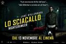 Nightcrawler - Italian Movie Poster (xs thumbnail)