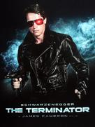 The Terminator - Czech Movie Cover (xs thumbnail)