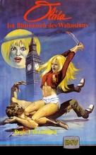 Olivia - German VHS cover (xs thumbnail)