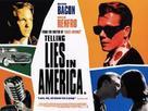 Telling Lies in America - British Movie Poster (xs thumbnail)