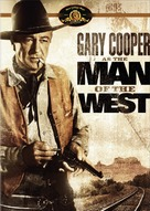 Man of the West - Movie Cover (xs thumbnail)