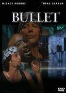 Bullet - German Movie Cover (xs thumbnail)