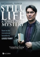 Still Life: A Three Pines Mystery - British Movie Cover (xs thumbnail)