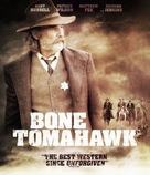 Bone Tomahawk - Movie Cover (xs thumbnail)
