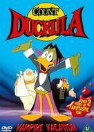 """Count Duckula"" - British Movie Poster (xs thumbnail)"