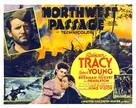 Northwest Passage - Movie Poster (xs thumbnail)