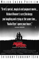 Radio Flyer - Movie Poster (xs thumbnail)