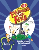 """Phineas and Ferb"" - Movie Poster (xs thumbnail)"