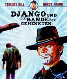 Preparati la bara! - German Blu-Ray cover (xs thumbnail)
