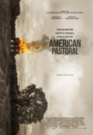 American Pastoral - Canadian Movie Poster (xs thumbnail)
